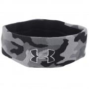 Imagem - Faixa de Cabeça Under Armour Jacquarded Headband