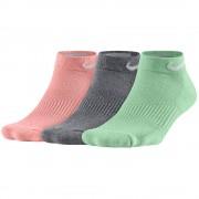 Imagem - Kit 3 Meias Nike Cano Curto
