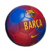 Imagem - Mini Bola Nike Skills FC Barcelona