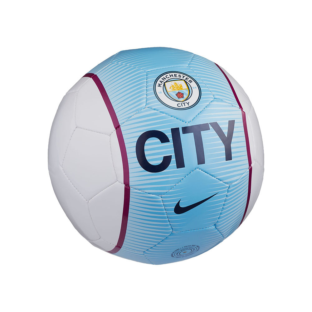 Imagem - Mini Bola Nike Skills Manchester City Football