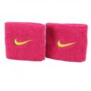 Imagem - Munhequeira Nike Pequena Swoosh Wristband 2 Unidades