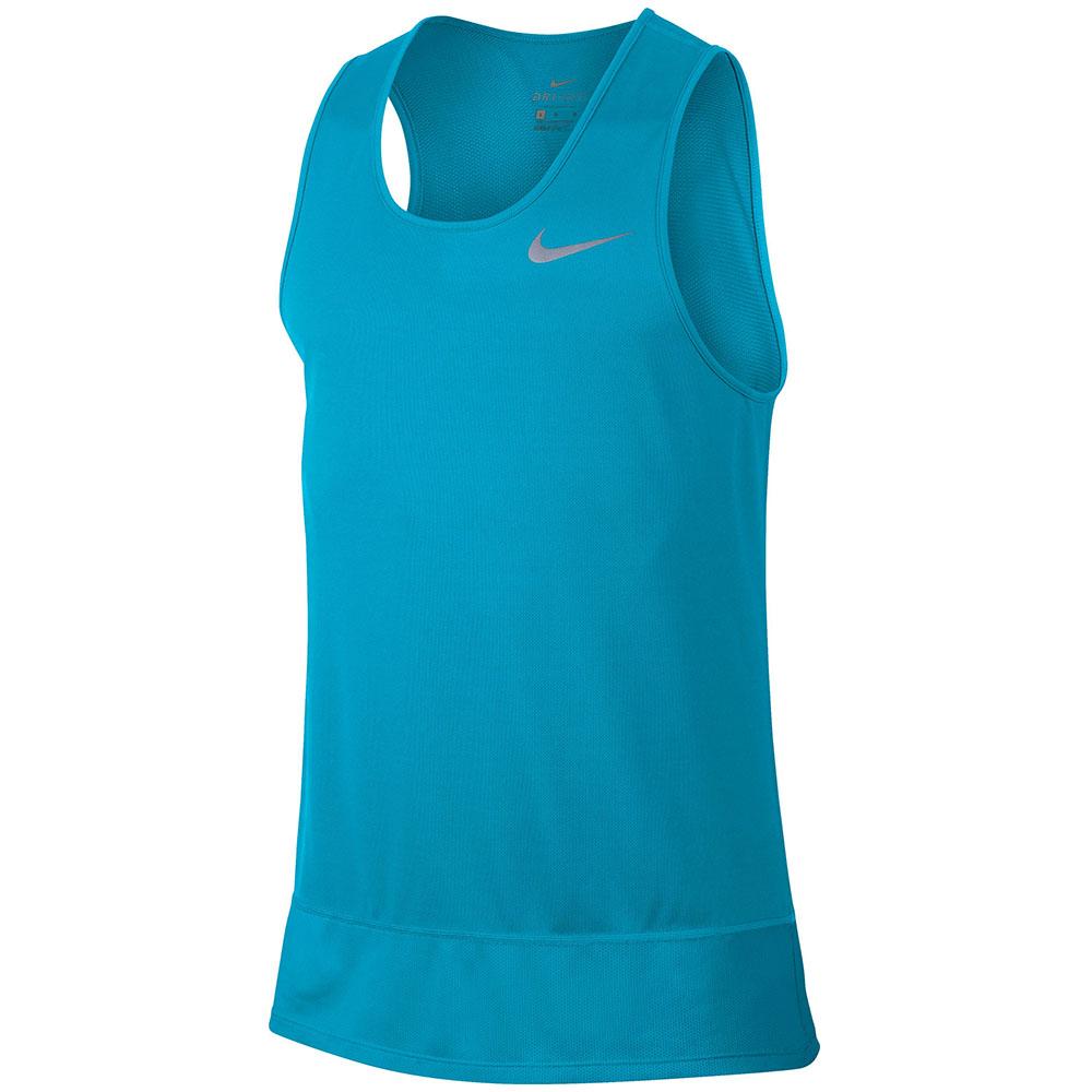 Imagem - Regata Nike Dry Running Tank