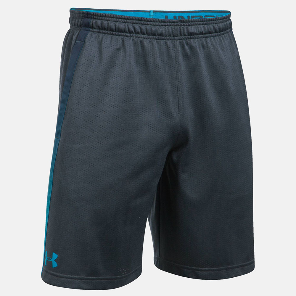 Imagem - Short Under Armour Tech Mesh Masculino Azl Esc