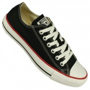 Imagem - Tenis Converse All Star ct as Core ox Pto-vrm