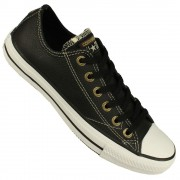 Imagem - Tenis Converse All Star ct as European ox Pto-bco