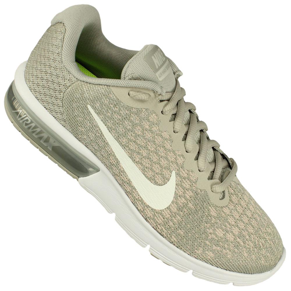 Imagem - Tênis Nike Air Max Sequent 2