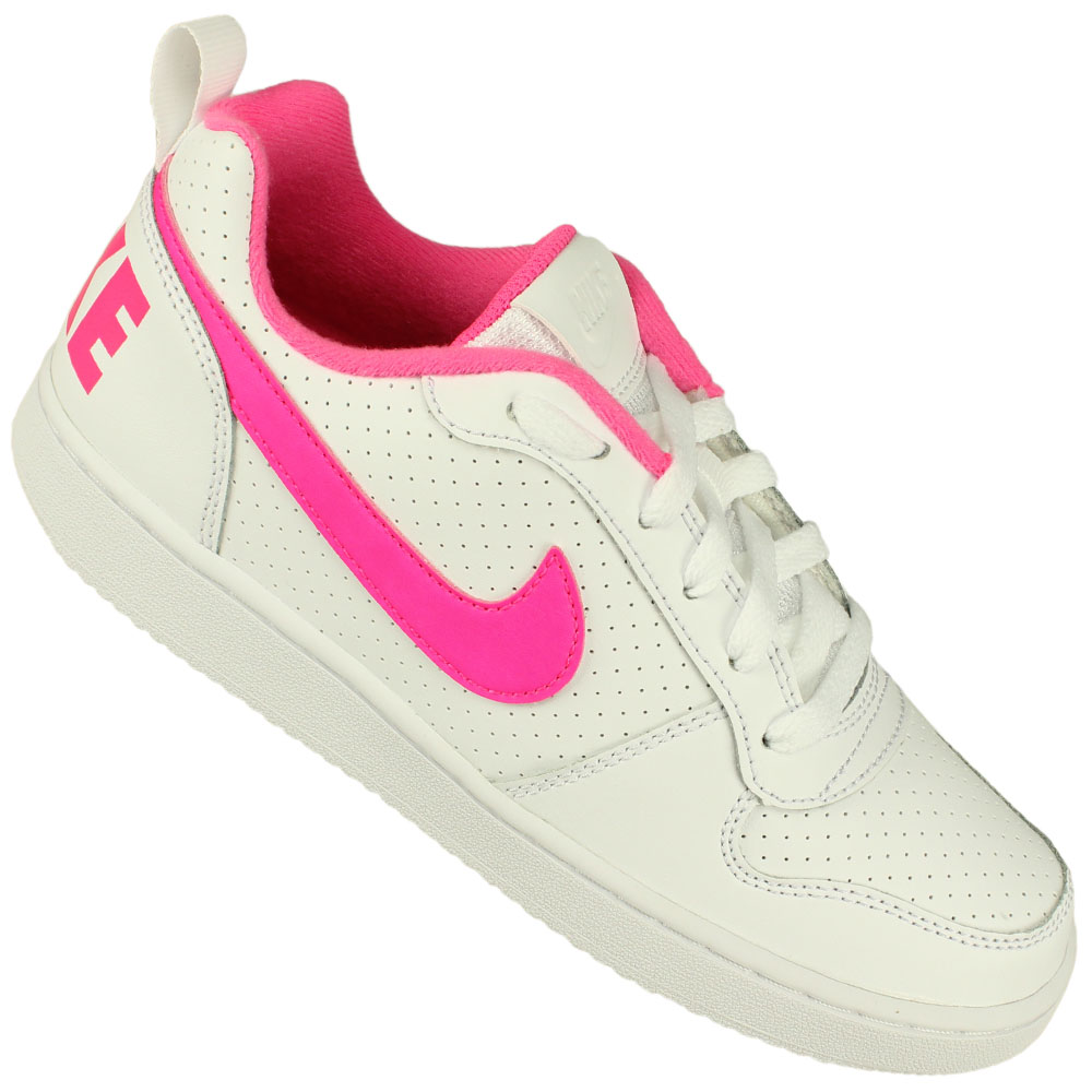 Imagem - Tênis Nike Court Borough Low Infantil