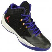 Imagem - T�nis Nike Rising High - Michael Jordan -
