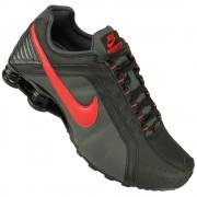 Imagem - T�nis Nike Shox Junior