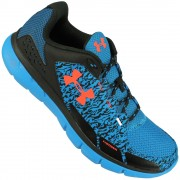 Imagem - T�nis Under Armour Micro G Velocity Rn Storm