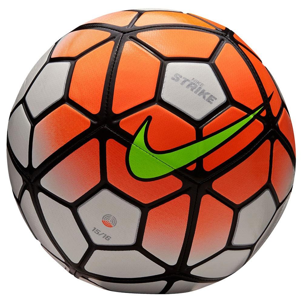 ab6fba3adb4ff Bola Campo Nike Strike Original + 100% Garantia + ...