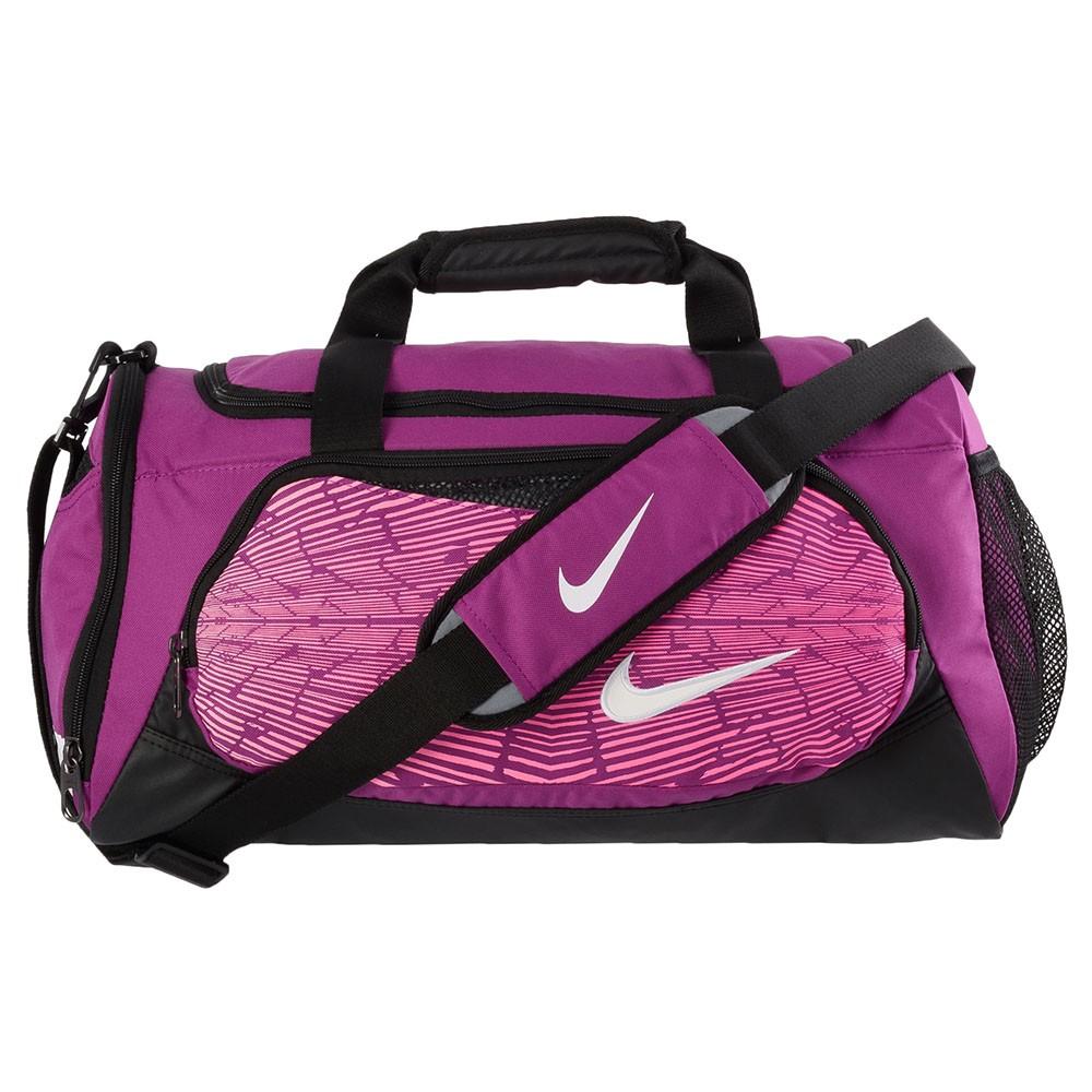 Bolsa De Viagem Da Nike Feminina : Bolsa nike ya tt small duffel rox pto freecs original