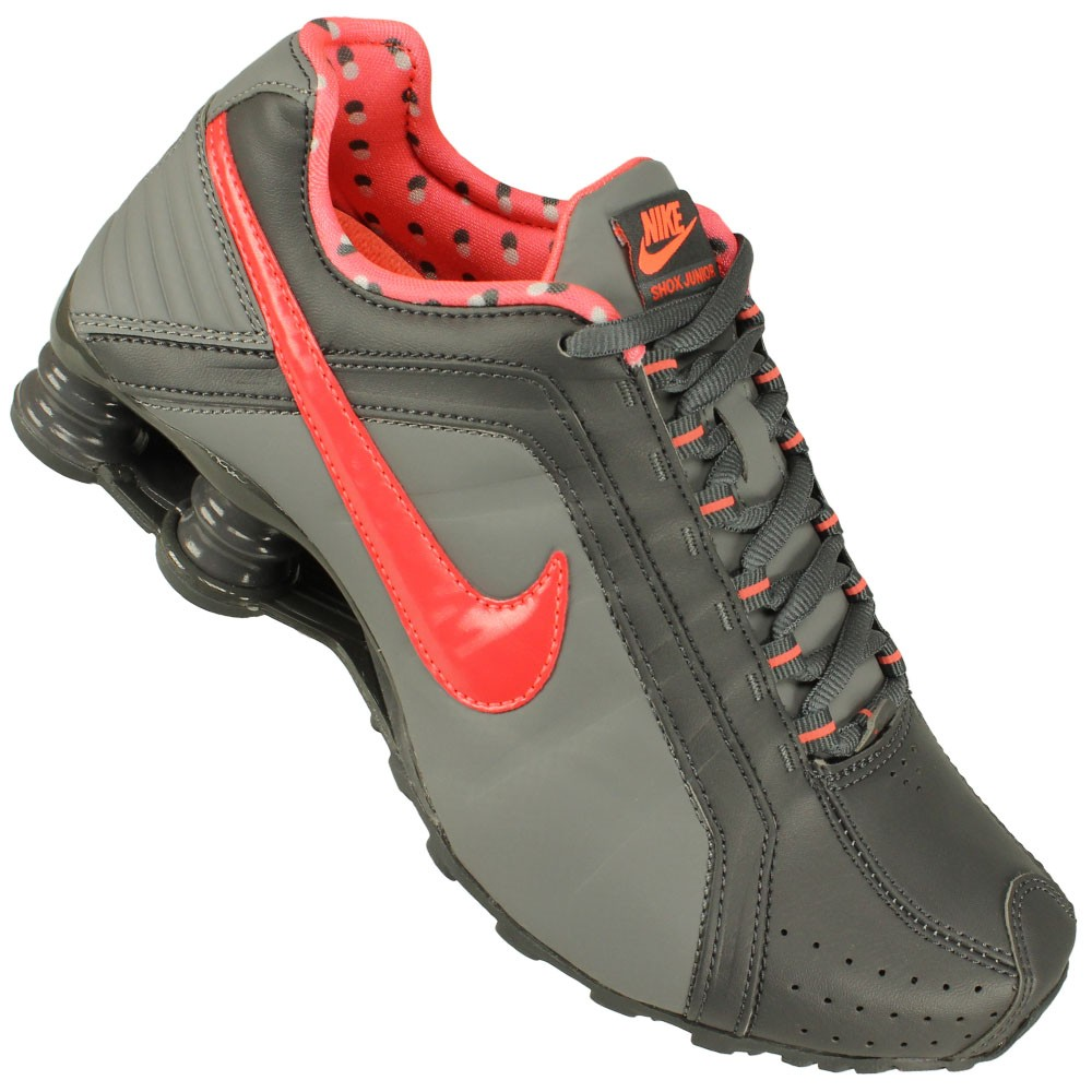 new product bde0c 1a92c ireland nike shox junior buscape 0966c 125fb