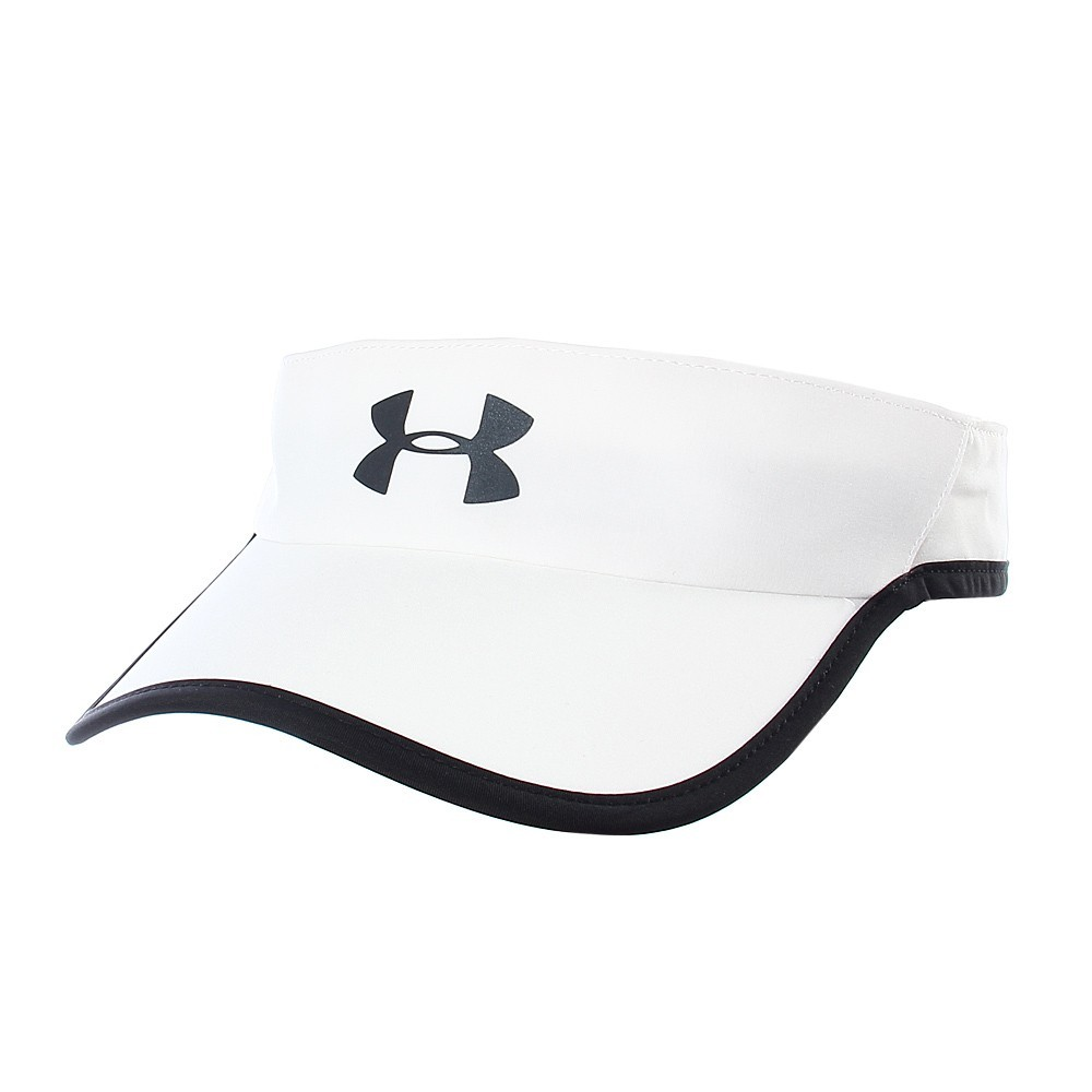 Viseira Under Armour Shadow Visor 3.0 Branco