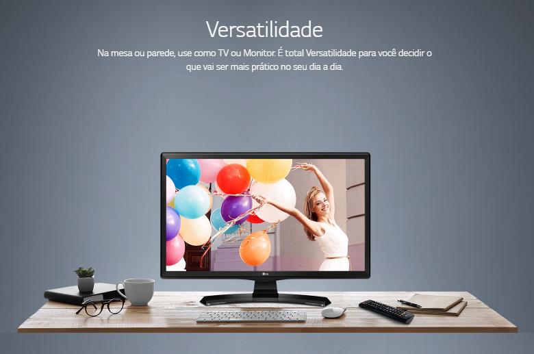 ea9774eae6a Smart TV O novo sistema webOS 3.5 vem com tudo para você aproveitar a  internet ao máximo. Navegue por sites