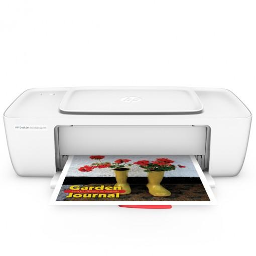 Impressora Jato de Tinta HP Deskjet Ink Advantage 1115 - Colorida