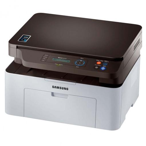 Multifuncional Laser Mono Samsung Xpress SL-M2070W - Imprime, Copia, Digitaliza e Wi Fi Incluso