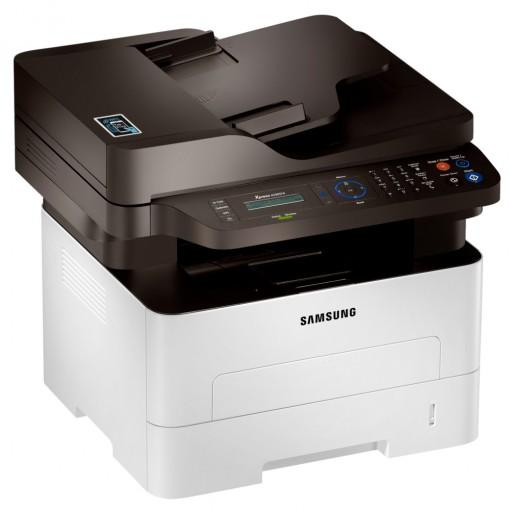 Multifuncional Laser Monocromática Samsung Xpress SL-M2885FW