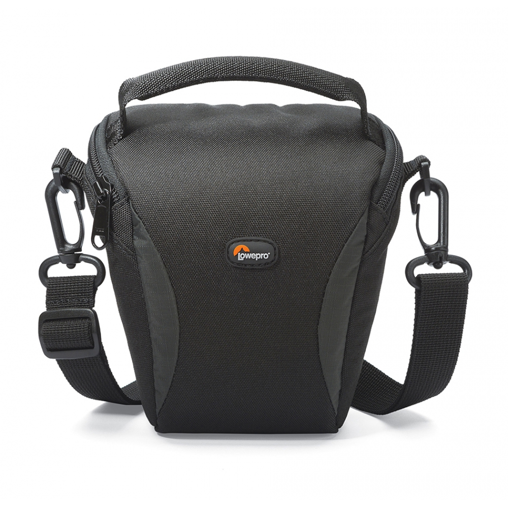Bolsa para câmera digital SLR, lente e acessórios - Format TLZ 10 - LOWEPRO