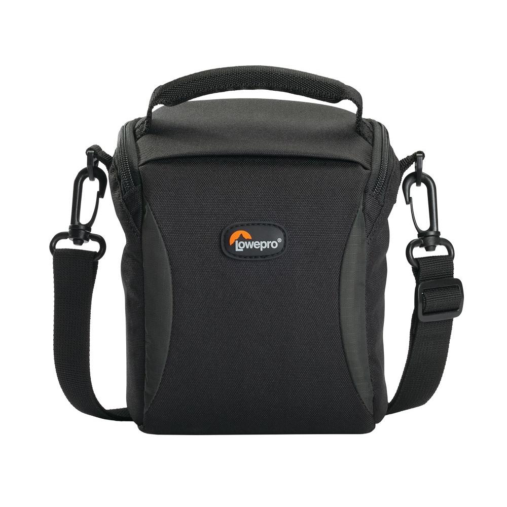 Bolsa para câmera digital SLR ou filmadora, lente e acessórios - Format 120 - LOWEPRO