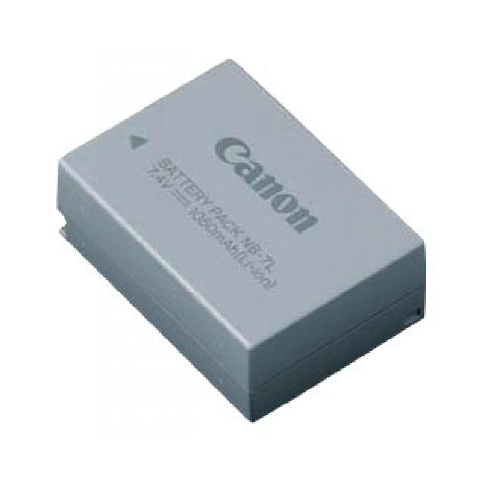 Bateria recarregável para câmeras Canon Powershot G10 e G11 - Canon