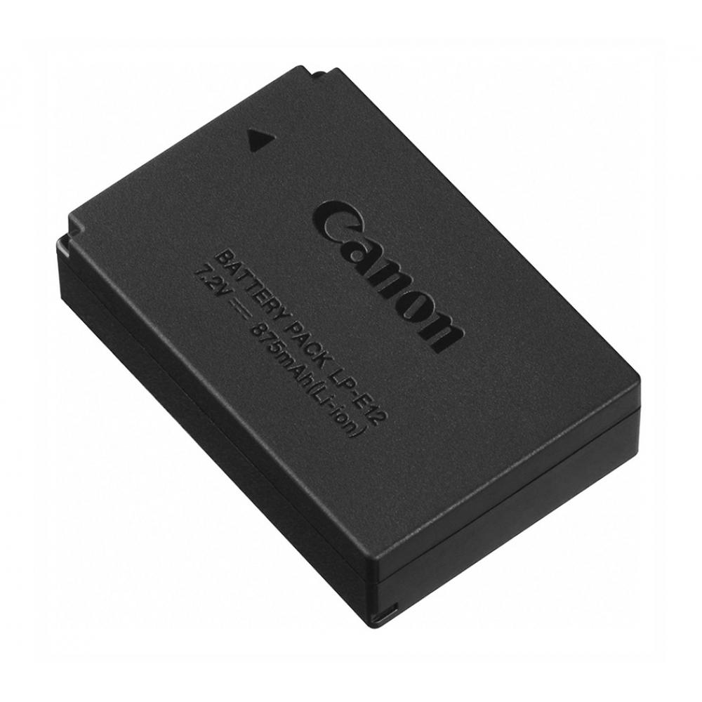 Bateria recarregável para câmera Canon EOS - Canon