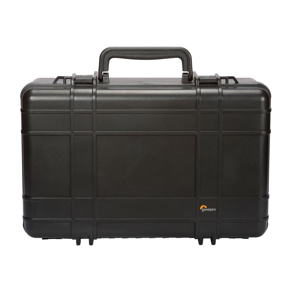Mala rígida com mochila destacável - Hardside 400 Photo  - LOWEPRO