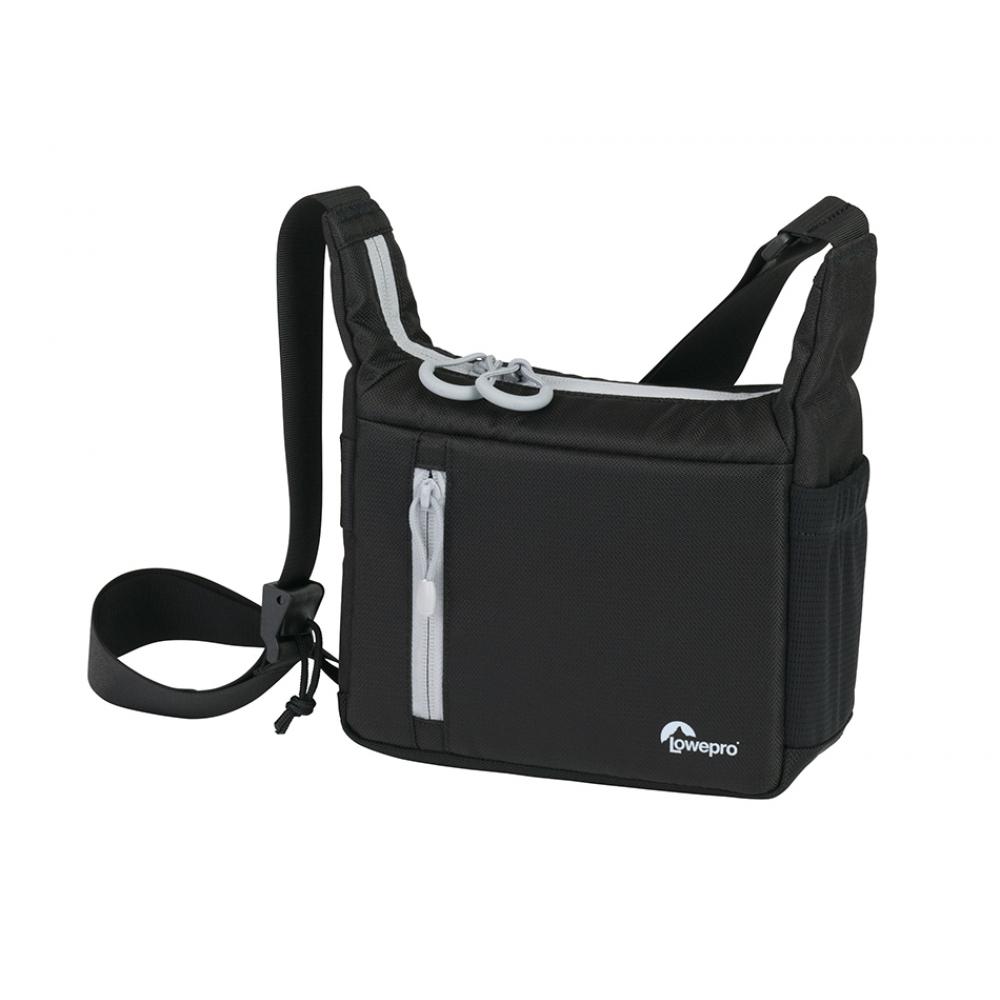 Bolsa para câmera digital SLR, lente e acessórios - StreamLine 100 - LOWEPRO