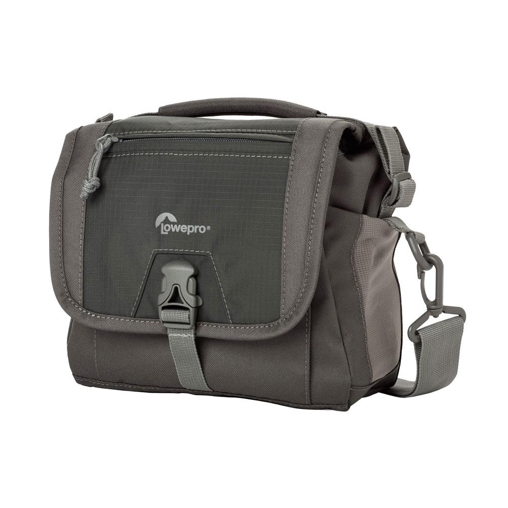 Bolsa para câmera digital SLR, lentes e acessórios - Nova Sport 7L AW - LOWEPRO