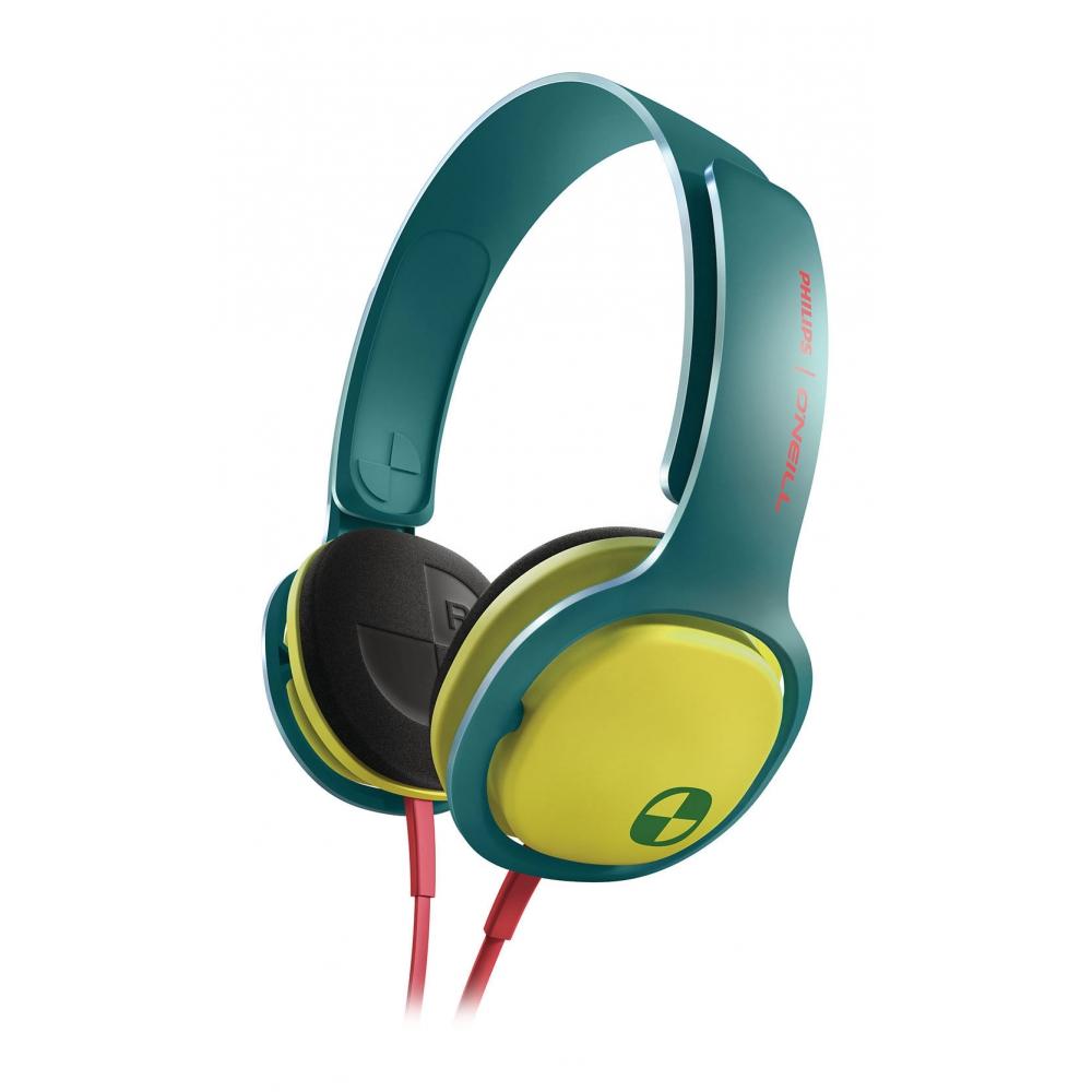 Fone de Ouvido Tipo Headphone SHO3300A com alça O´Neill - Philips