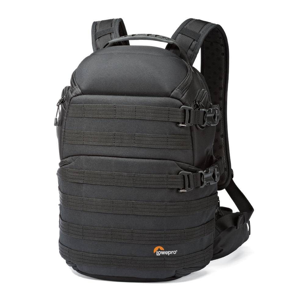 Mochila para câmera DSLR, laptop de 13 polegadas e acessórios - Protactic 350 AW - LOWEPRO