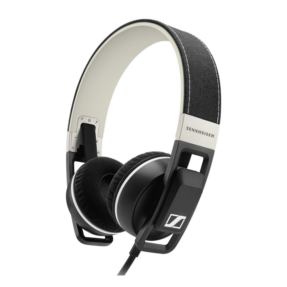 Fone de ouvido tipo headphone dobrável Urbanite GX Preto - SENNHEISER