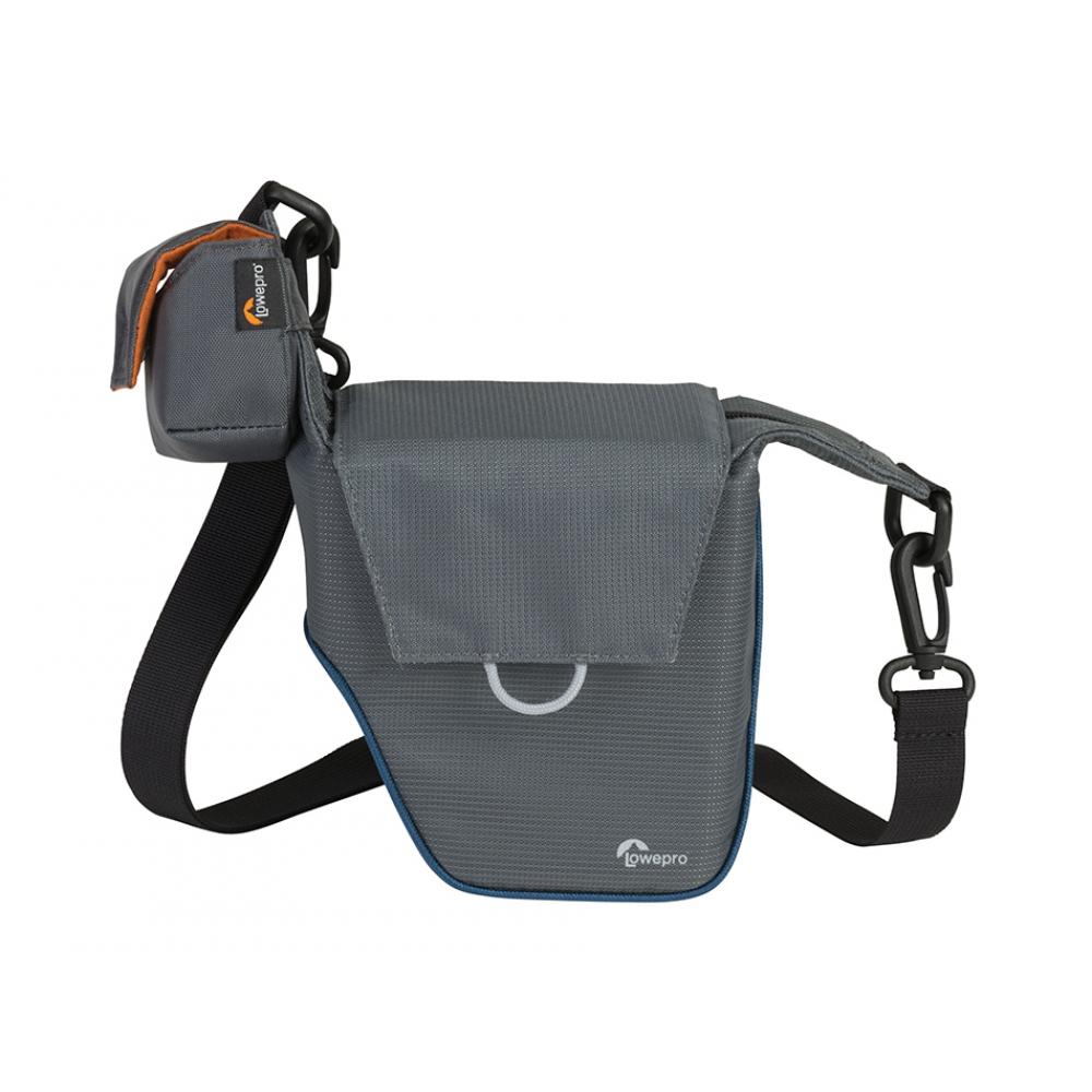 Bolsa para câmera e acessórios - Compact Courier 70  - LOWEPRO