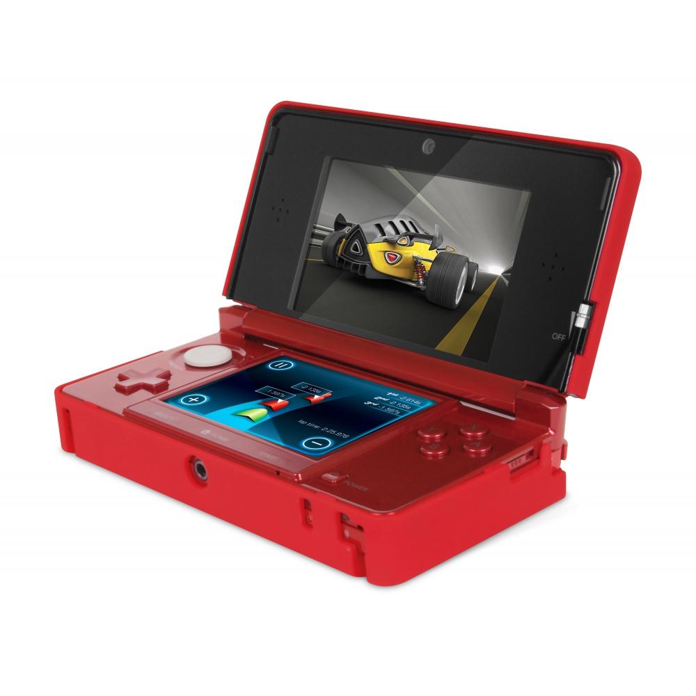Estojo com Bateria Extra Dreamgear, para Nintendo 3DS - DG3DS4244