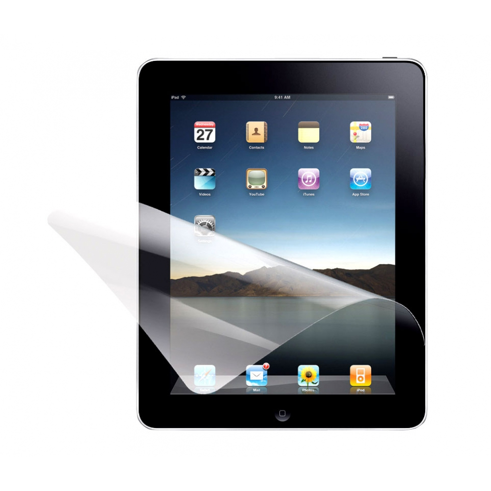 Protetor de tela para iPad2 - VIVITAR