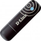 Adaptador USB D-Link Wireless N 300Mbps