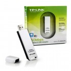 Adaptador TP-Link USB Wireless N de 150Mbps TL-WN727N