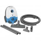 Aspirador de Pó Electrolux Sonic SON01, 1400W, 220V - Azul e Cinza, com Saco