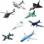 Aviões Maisto 15061 Sortidos, Escala 4,7