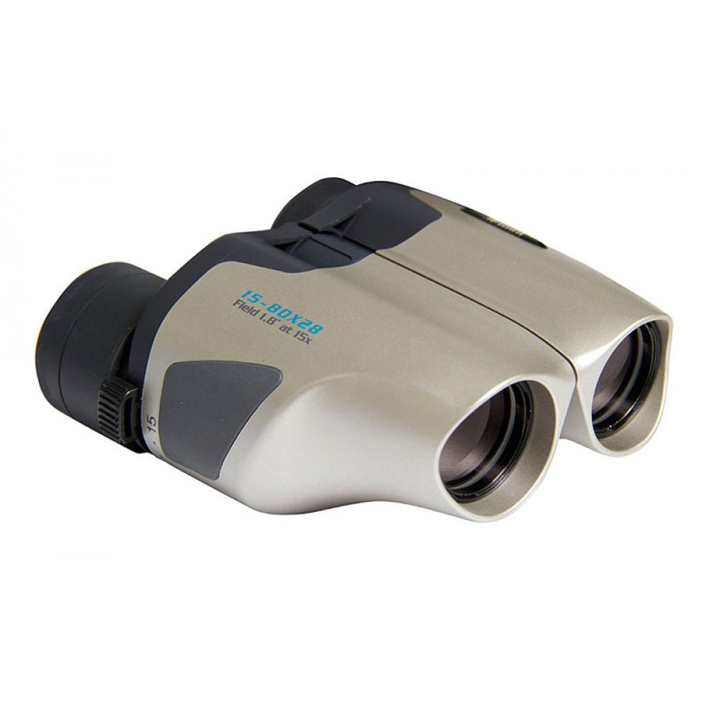 Binóculo série Zoom HD com ampliação 15-80x - VIVITAR