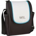 Bolsa de Transporte Para Wii RDS - Preta / Branca