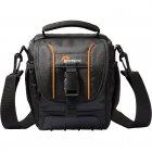 Bolsa para câmera digital SLR com lente e acessórios - Adventura SH 120 II - LOWEPRO