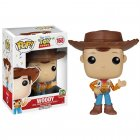 Boneco Colecionável Funko POP! Disney: Toy Story - Woody (new pose)