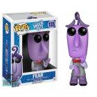 Boneco Colecionável Funko POP! Disney/Pixar: Inside Out - Fear