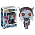 Boneco Colecionável Funko POP! Games: World of Warcraft - Lady Sylvanas