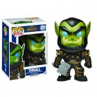 Boneco Colecionável Funko POP! Games: World of Warcraft - Thrall