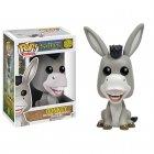 Boneco Colecionável Funko POP! Movies: Shrek - Donkey