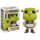 Boneco Colecionável Funko POP! Movies: Shrek - Shrek