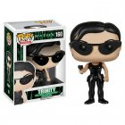 Boneco Colecionável Funko POP! Movies: The Matrix - Trinity