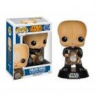 Boneco Colecionável Funko POP! Star Wars: Nalan Cheel